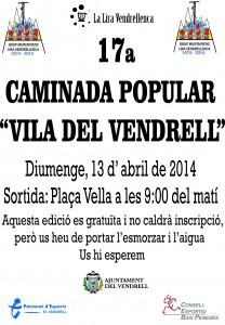 2014_04_13_Cartell Caminada_Popular