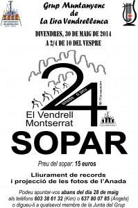 2014-05-30_Cartell Sopar_24a_ Anada_a_Montserrat