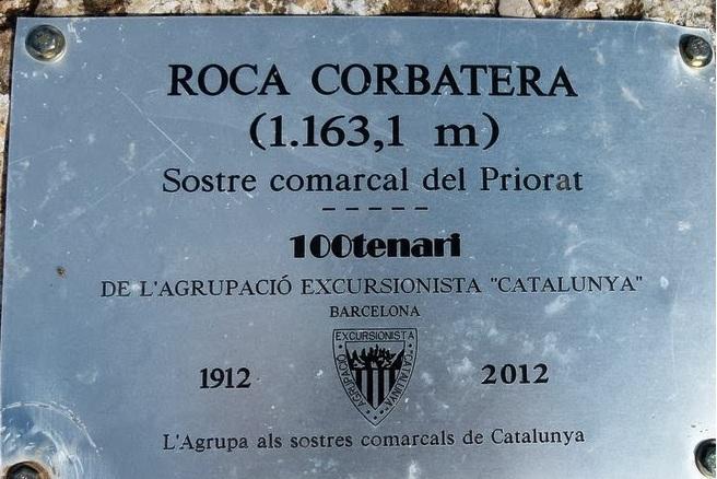 rocacorbatera